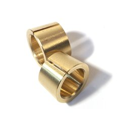 Hpi Racing  COLLET 7 X 6.5MM (BRASS/21 SIZE/2 PCS) 86077