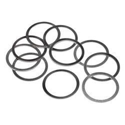 Hpi Racing  WASHER 13X16X0.2MM (10PCS) 86598