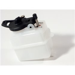 Hpi Racing  FUEL TANK WITH PRIMER (75CC) 87021