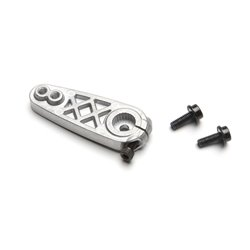 Hpi Racing  ALUMINUM STEERING ARM FOR HPI SFL-10 SERVO 87280 2