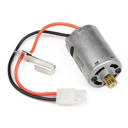 Hpi Racing  HPI NITRO START MOTOR/SWITCH SET 87616