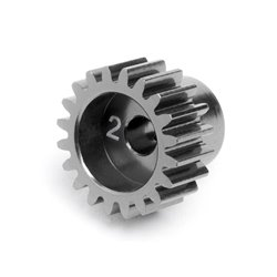 Hpi Racing  PINION GEAR 20 TOOTH (0.6M) 88020