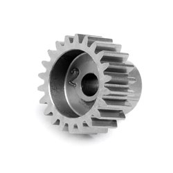 Hpi Racing  PINION GEAR 22TOOTH (0.6M) 88022