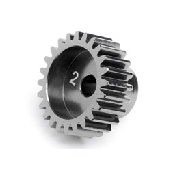 Hpi Racing  PINION GEAR 24 TOOTH (0.6M) 88024