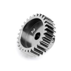 Hpi Racing  PINION GEAR 28 TOOTH (0.6M) 88028