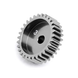 Hpi Racing  PINION GEAR 30 TOOTH (0.6M) 88030