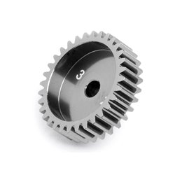 Hpi Racing  PINION GEAR 32 TOOTH (0.6M) 88032