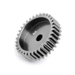 Hpi Racing  PINION GEAR 34 TOOTH (0.6M) 88034