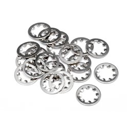 Hpi Racing  LOCKING WASHER M5 (20pcs) 96705