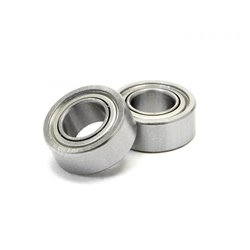 Hpi Racing  BALL BEARING 5X10X4MM (2PCS) B021