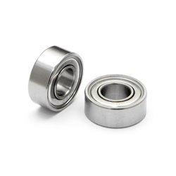 Hpi Racing  BALL BEARING 6X13X5MM (2PCS) B023