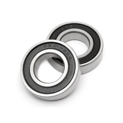 Hpi Racing  BALL BEARING 12X24X6MM (2PCS) B089