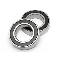Hpi Racing  BALL BEARING 17X30X7MM (2PCS) B092