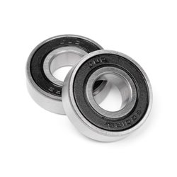 Hpi Racing  BALL BEARING 12x28x8mm (RUBBER SHIELD/2pcs) B097