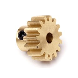 Maverick 15T PINION GEAR (0.8 MODULE) (ALL STRADA EVO ) MV22691
