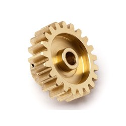 Maverick 21T Pinion Gear (0.8 Module) (ALL Strada EVO ) MV22697