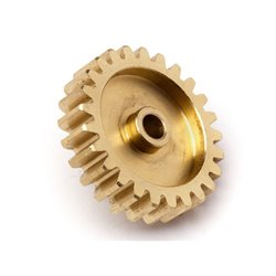 Maverick 25T Pinion Gear (0.8 Module) (ALL Strada EVO ) MV22701