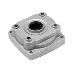 Maverick CLUTCH HOUSING ME -243 (BLACKOUT) MV24150
