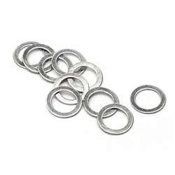 Hpi Racing  WASHER 4 X 6 X 0.3MM (10PCS) Z695