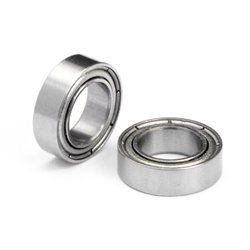 Hpi Racing  BALL BEARING 6X10X3MM (2PCS) B028