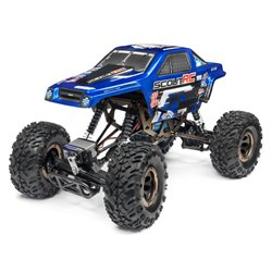 Maverick RALLY BODY CLEAR (RX) MV22755