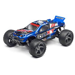 Maverick CLEAR TRUGGY BODY WITH DECALS (ION XT) MV28071