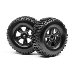 Maverick WHEELS AND TYRES (ION DT/SC) MV28079