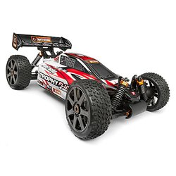 Hpi Racing  TROPHY BUGGY FLUX 1/8 4WD ELECTRIC BUGGY 107016