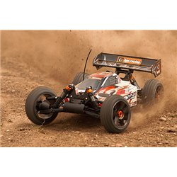 Hpi Racing  TROPHY BUGGY FLUX 1/8 4WD ELECTRIC BUGGY 107016 2