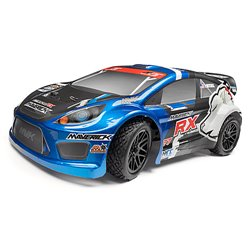Maverick STRADA RX 1/10 4WD ELECTRIC RALLY CAR MV12619