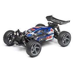Maverick ION XB 1/18 4WD ELECTRIC BUGGY MV12807 2
