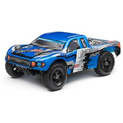 Maverick ION SC 1/18 4WD ELECTRIC SHORT COURSE TRUCK MV12810