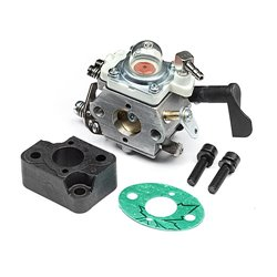Maverick CARBURETTOR SET ME - 432 MV24199