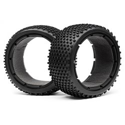 Maverick BLACKOUT ST TYRE AND INSERT PR MV24182