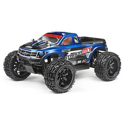Maverick MONSTER TRUCK PAINTED BODY BLUE (MT) MV22743