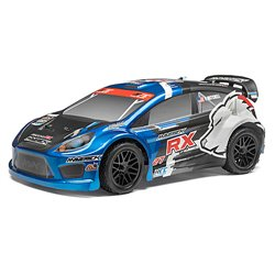 Maverick RALLY PAINTED BODY BLUE (RX) MV22756