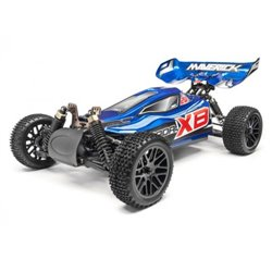 Maverick BUGGY BODY CLEAR (XB) MV22739