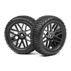 Maverick WHEEL AND TIRE SET FRONT (2 PCS) (XB) MV22767