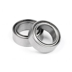 Hpi Racing  BALL BEARING 1/4X3/8 IN. (2PCS) B011