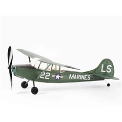 CESSNA BIRD DOG Vintage Model Company
