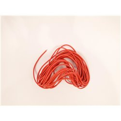 LOGIC Silicon Wire 14AWG  10m Red (400 Strands OD3.5mm) O-LGL-SW14AWGR
