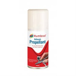 Humbrol Airbrush Power Pack (Large)