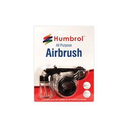 Humbrol All Purpose Airbrush (Blister)