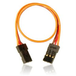 Exchange patchleads 18cm, 6 piece, 0.25mm2