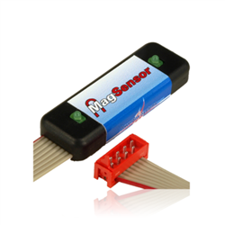MagSensor, red connector