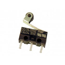 Peco Microswitch, enclosed type (for use with SL-E895/6) All Gauges PL-33