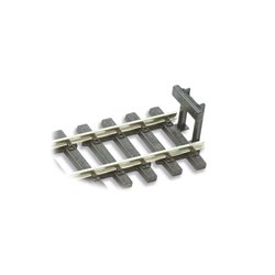 Peco Buffer Stop, rail built type, kit HOn3 Gauge SL-1440