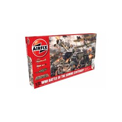 Airfix Gift Set 50178 Battle of the Somme