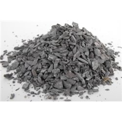 SLATE CHIPPINGS  NATURAL SMALL