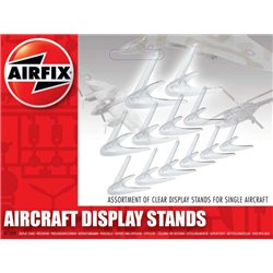 Airfix AF1008 Small Stands